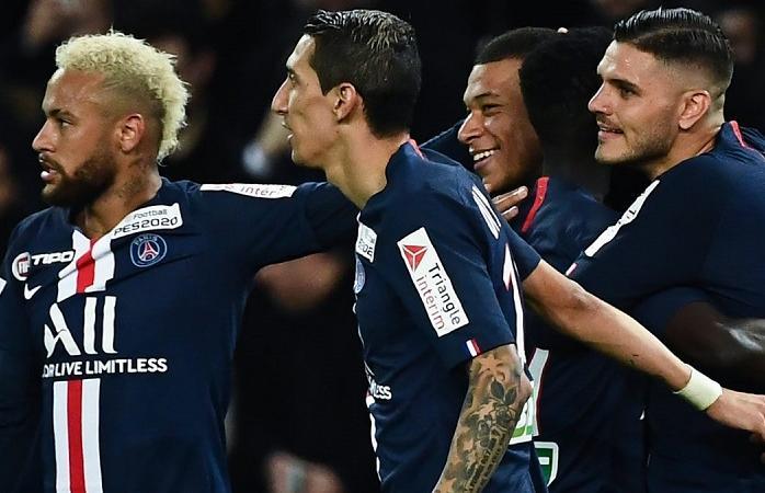 Когда возобновится футбольный сезон во Франции - новости Афанасий