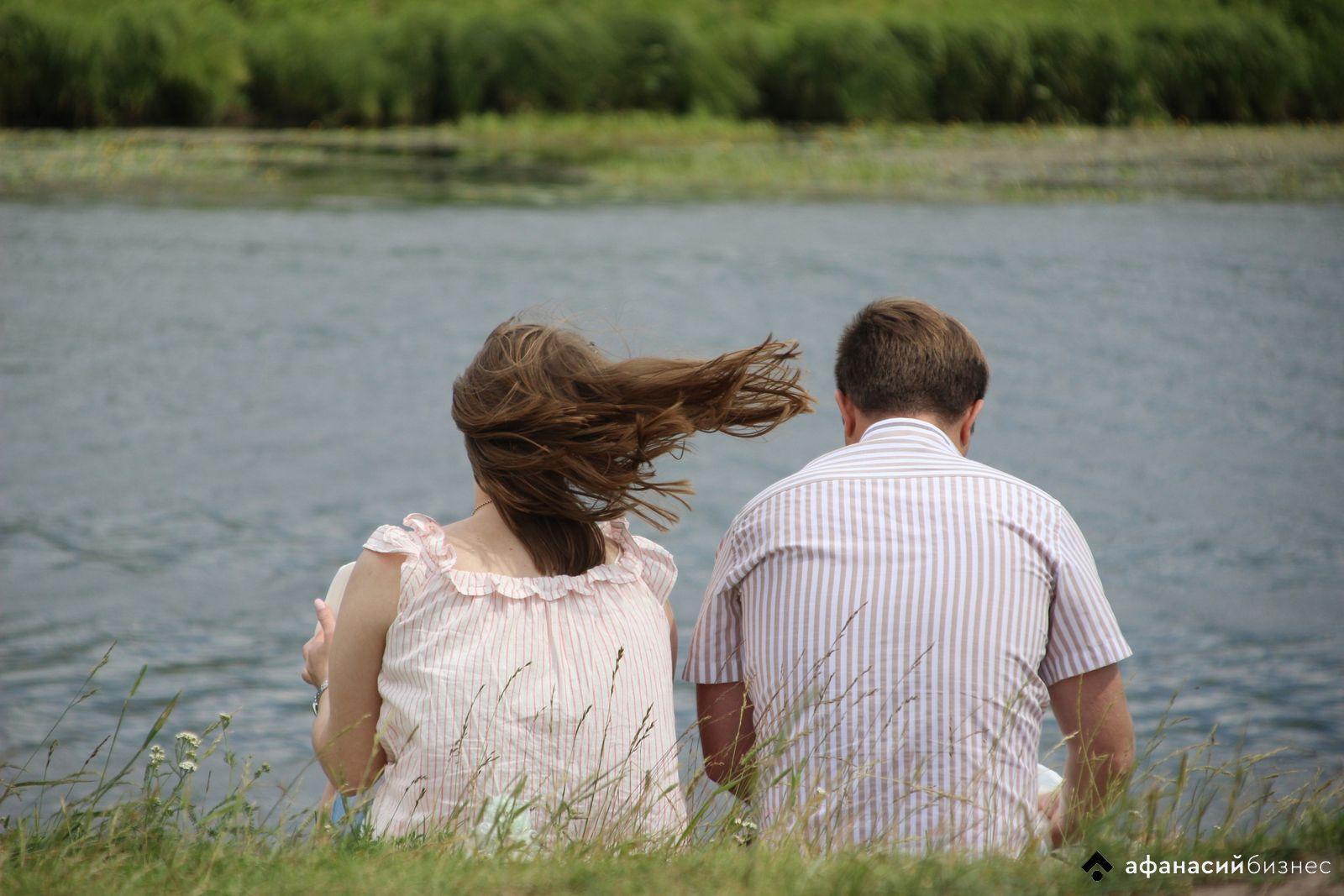 В Тверской области ждут усиления ветра