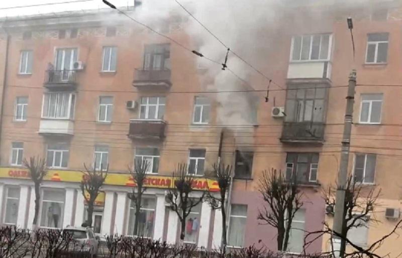 Один человек погиб и один пострадал на пожаре в Твери - новости Афанасий