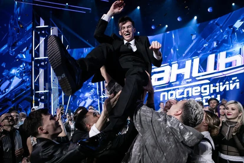 Уроженец Тверской области Алексей Мечетный стал последним победителем шоу «Танцы»