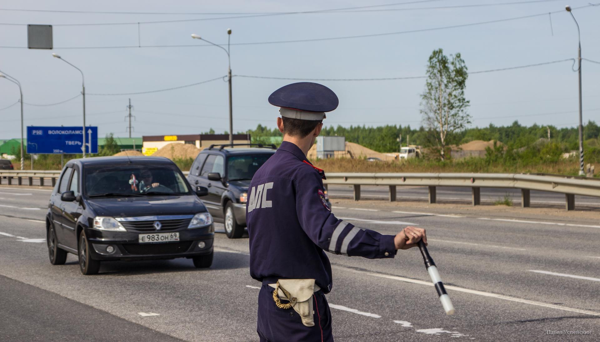 Пьяная 18-летняя девушка перевернулась на машине в Тверской области - новости Афанасий