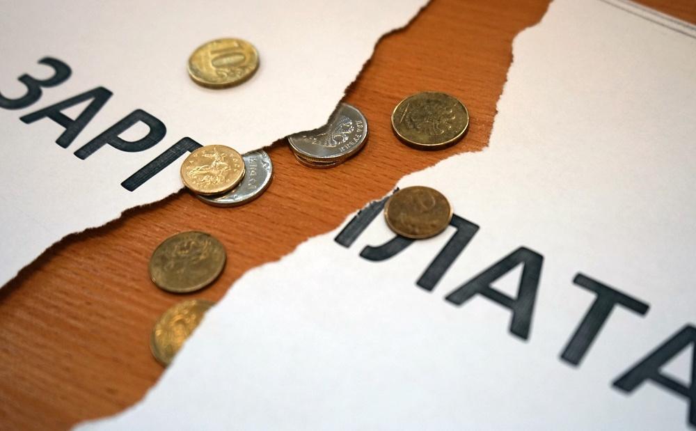 Суд обязал Западнодвинское СПК «Антоново» погасить долги по зарплате - новости Афанасий