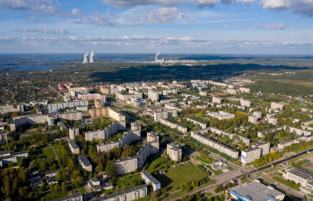 Калининская АЭС: в 2020 году гранты Фонда «АТР АЭС» позволили реализовать в Удомле общественно полезные проекты на 8 миллионов рублей  - новости Афанасий