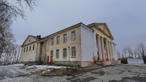 Районы Тверской области смогут получить субсидии на поддержку местных домов культуры