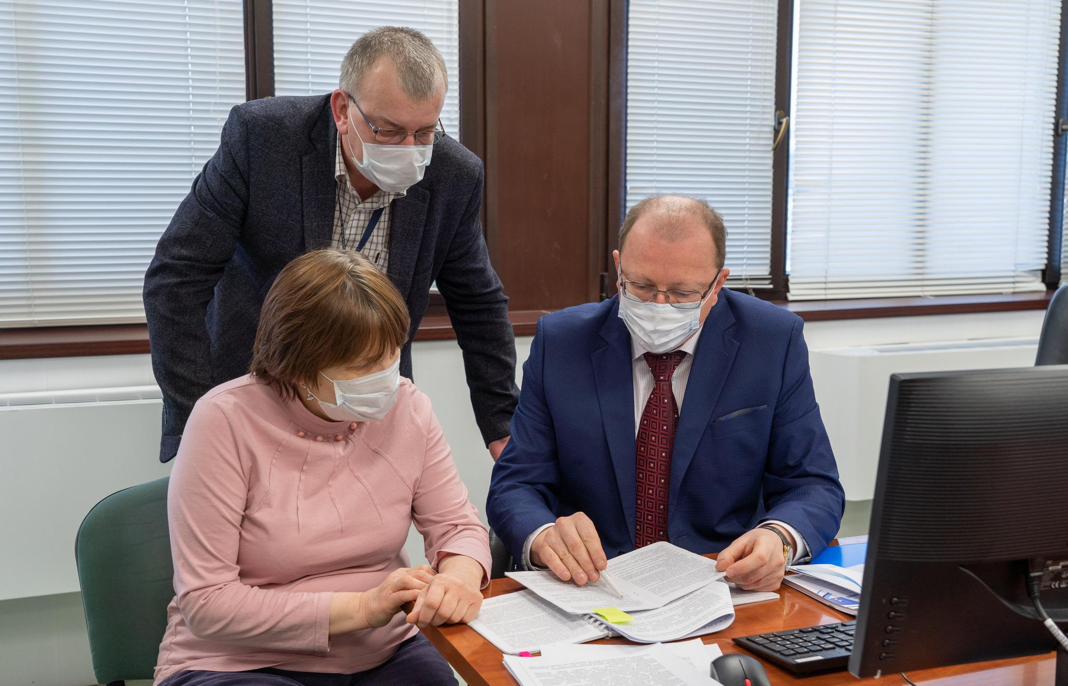 Ростехнадзор оценит радиационную безопасность Калининской АЭС - новости Афанасий