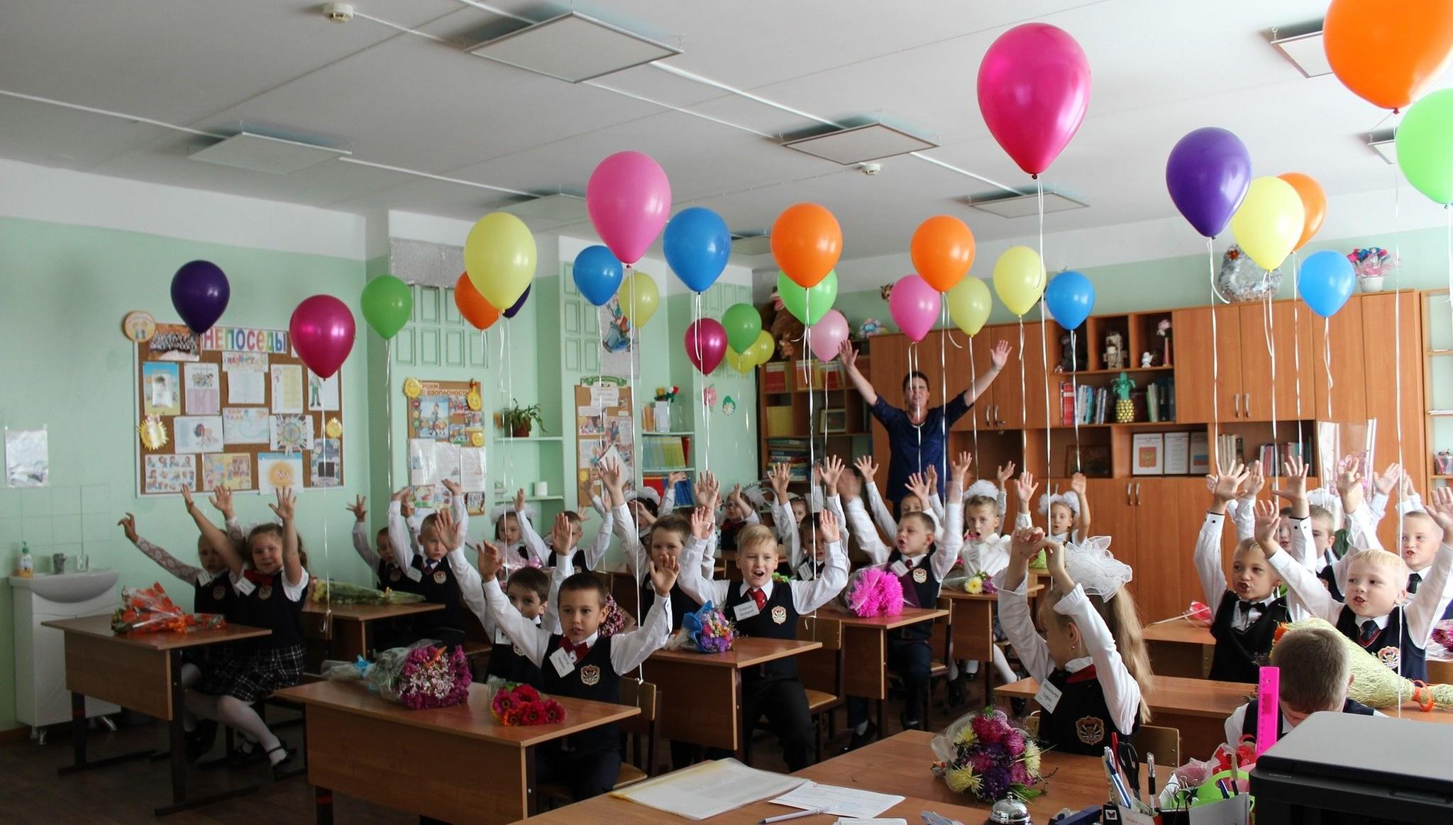 Учебный год в России должен начаться в очном формате