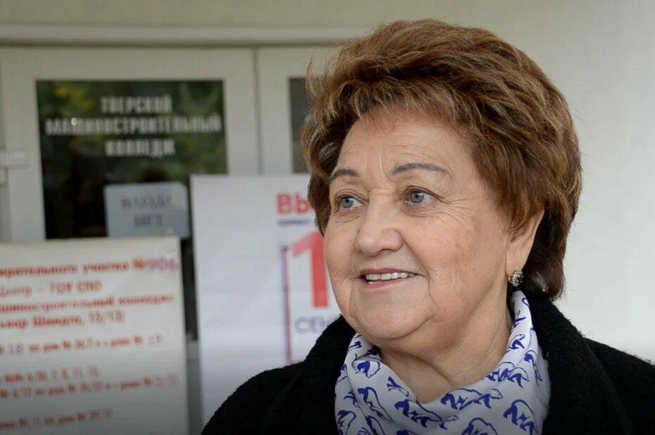 Генеральный директор ОАО «Волжский пекарь» Лилия Корниенко: мы выбираем свою судьбу, настоящее и будущее
