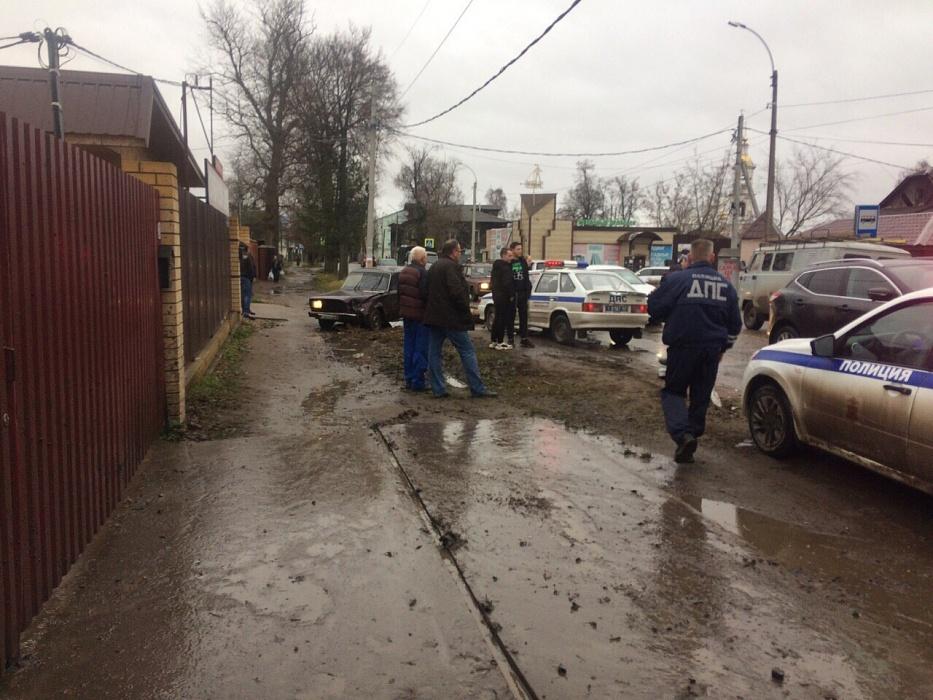 Житель Кимр получил 2 года условно за угон двух автомобилей и пьяную езду  - новости Афанасий