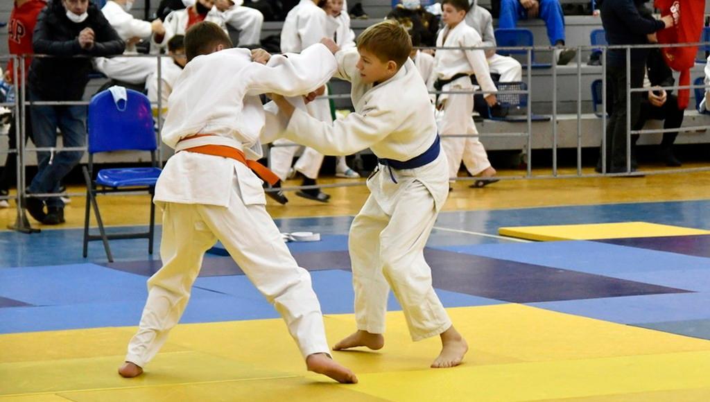 В Твери состоялись официальные турниры по дзюдо - новости Афанасий