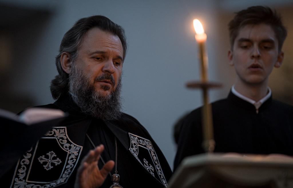 Митрополит Амвросий: Смысл христианского пути - новости Афанасий