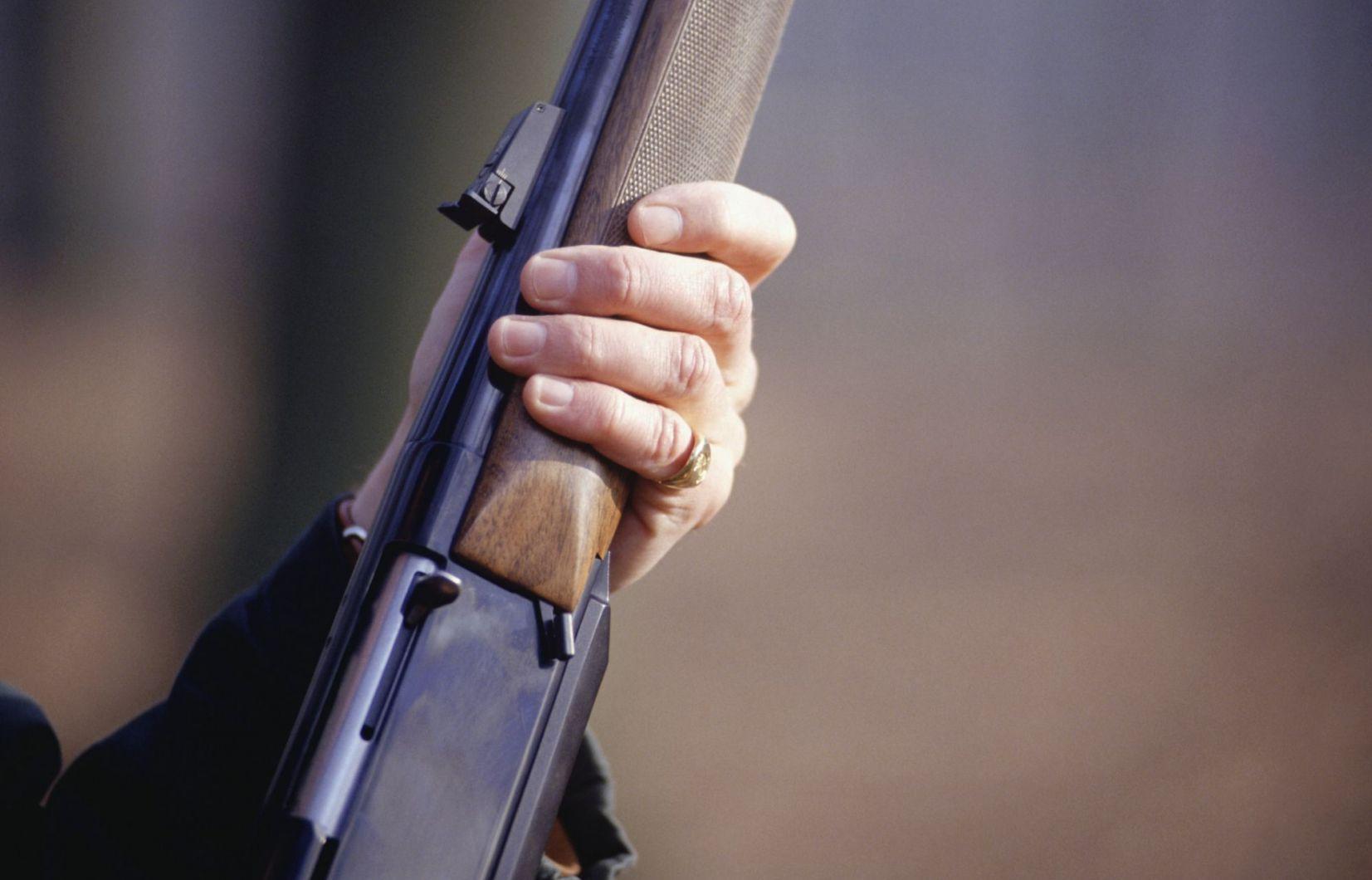 В Тверской области похитители оружия проведут 3,5 года в колонии - новости Афанасий
