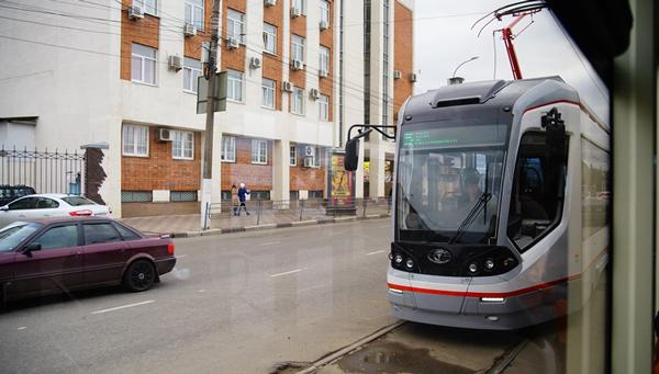Производитель низкопольных трамваев готов вложить 6 млрд рублей в развитие трамвайного движения в Твери