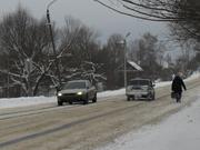 Основная проблема поселка Спирово - состояние улиц с асфальтобетонным покрытием
