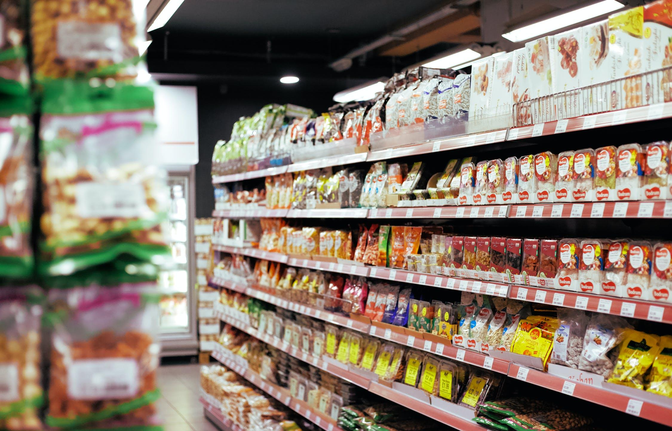 В России ожидается новый скачок цен на продукты - новости Афанасий