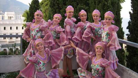 Танцевальные коллективы из Твери стали дипломантами Всероссийского хореографического конкурса в Сочи