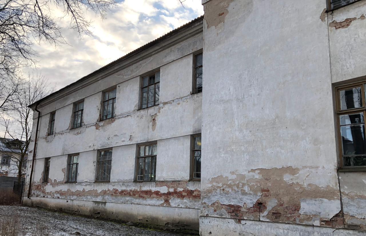 В Тверской области пожаловались на отсутствие ремонта в психиатрическом отделении районной больницы - новости Афанасий