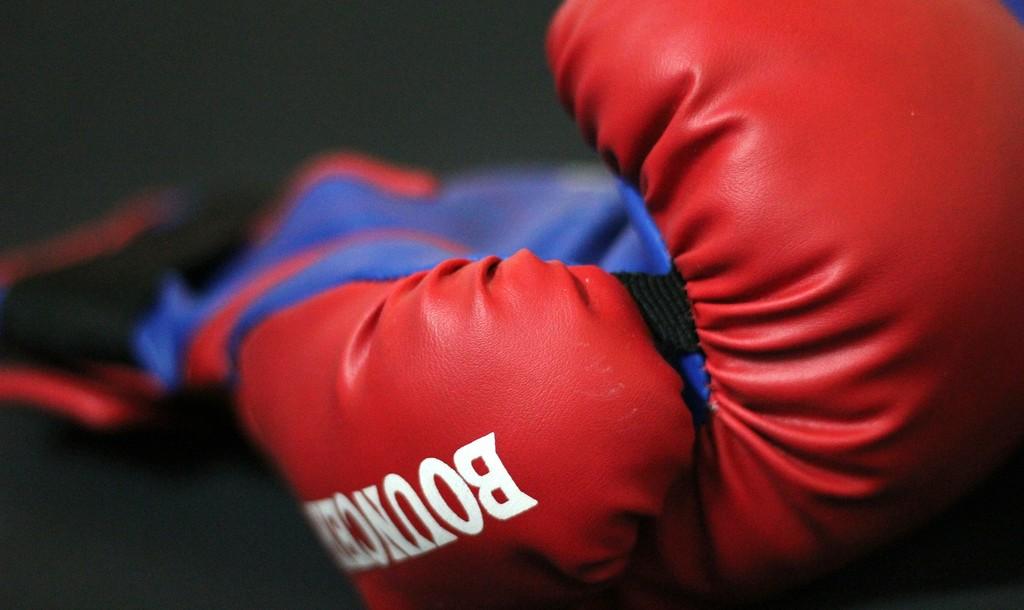В Твери состоится финал всероссийских соревнований по боксу