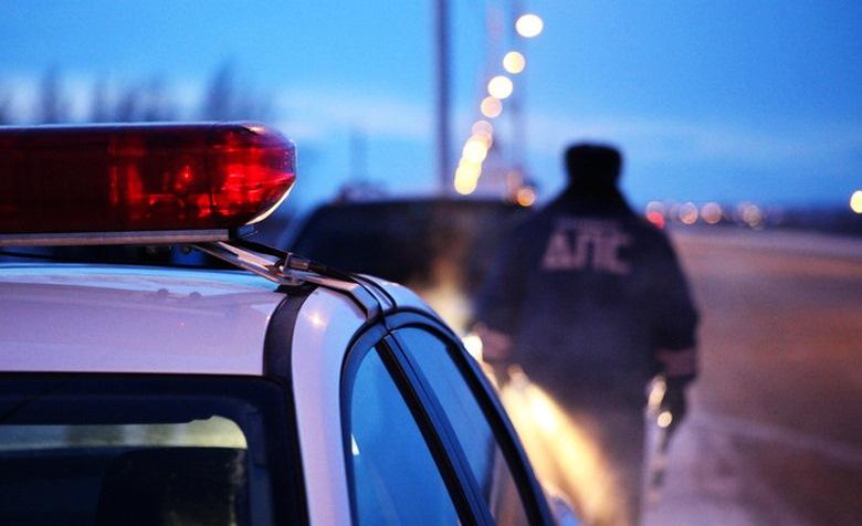 Легковушка врезалась в автобус в Тверской области - новости Афанасий