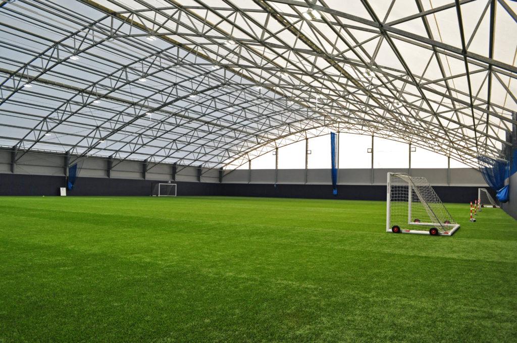 В городах Тверской области появятся новые стадионы