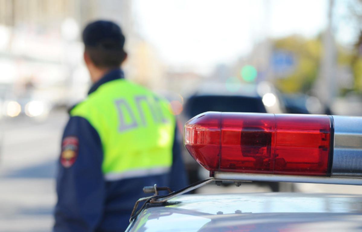 В Тверской области автомобиль сбил стоявшую на обочине женщину и скрылся - новости Афанасий