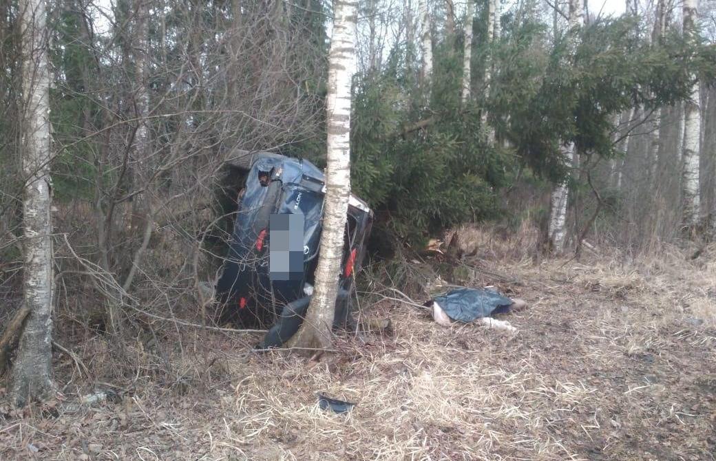 Погибшая в ДТП в Тверской области женщина была не пристегнута  - новости Афанасий