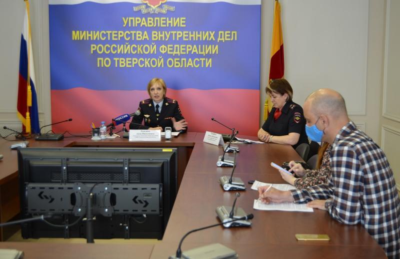 Все сбежавшие в Тверской области из дома подростки найдены - новости Афанасий
