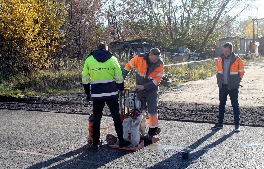 В Твери проверяющие остались довольны качеством ремонта дорог - новости Афанасий