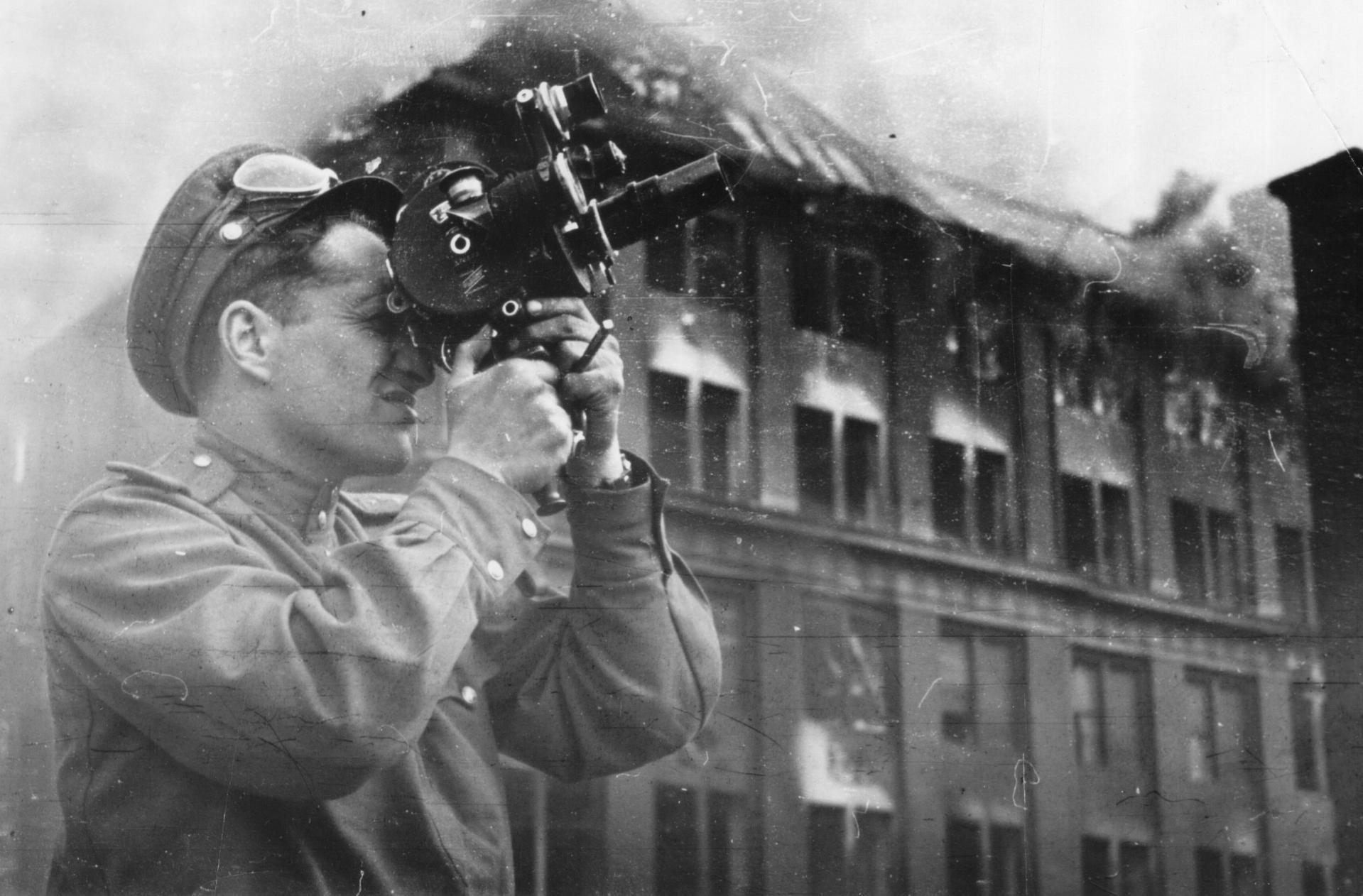 В Твери пройдет кинофестиваль фильмов о Великой Отечественной войне «Память огненных лет» - новости Афанасий