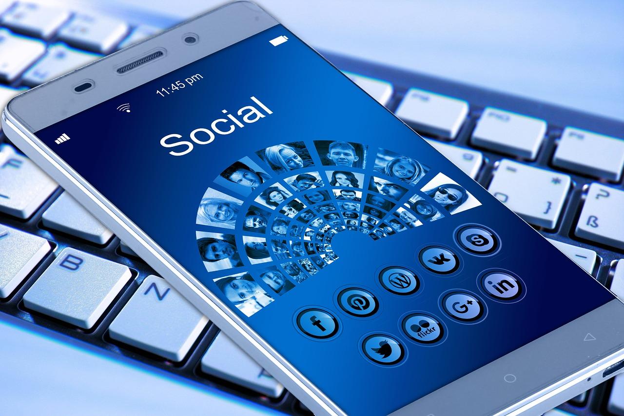 Авторизоваться в соцсетях можно будет через «Госуслуги»