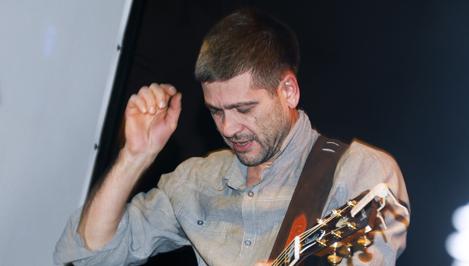 Билеты на концерт группы «Сплин» - лучшему комментатору новостей сайта www.afanasy.biz!