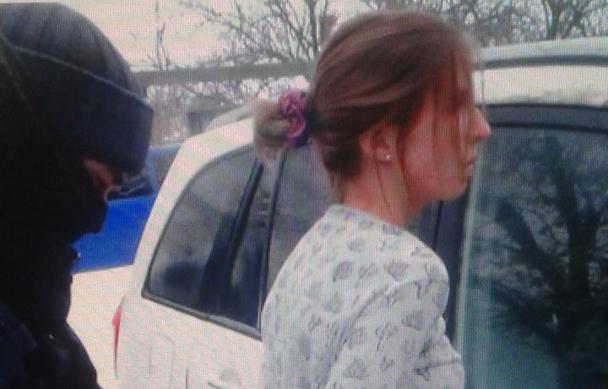 В Тверской области судят создателей сети нарколабораторий - вторую участницу посадили на 12 лет  - новости Афанасий