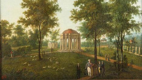Экспонаты Тверской картинной галереи будут представлены в Венеции