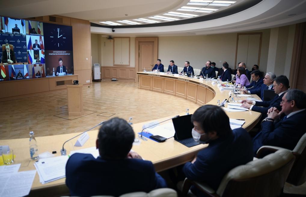 Регионы ускорятся по газификации - новости Афанасий