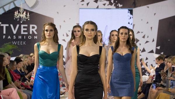 В Твери завершился марафон моды New Fashion Week 2019