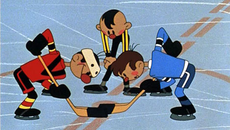 Тверитян приглашают на показ мультфильмов в честь Международного Дня анимации