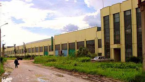 Сотрудники Осташковского кожевенного завода остановили работу