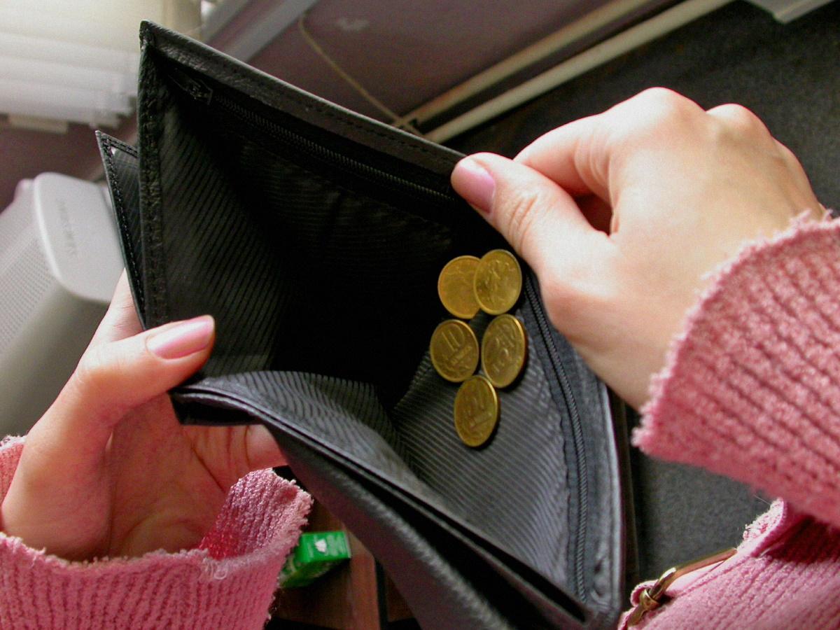 Задолжавшей денег МФО жительнице Торопца придется заплатить сумму, втрое превышающую основной долг - новости Афанасий