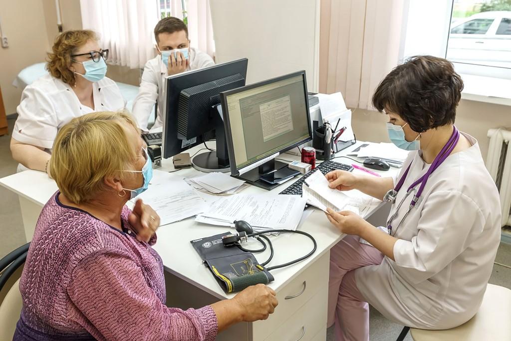 Областной реабилитационный центр в Твери возобновит свою работу с 14 мая
