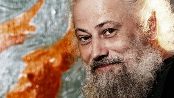 Вечером в Твери большой человек с большой бородой будет рассказывать всякие сказки про все на свете