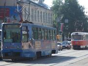 В Твери ощущается острая нехватка городского пассажирского транспорта