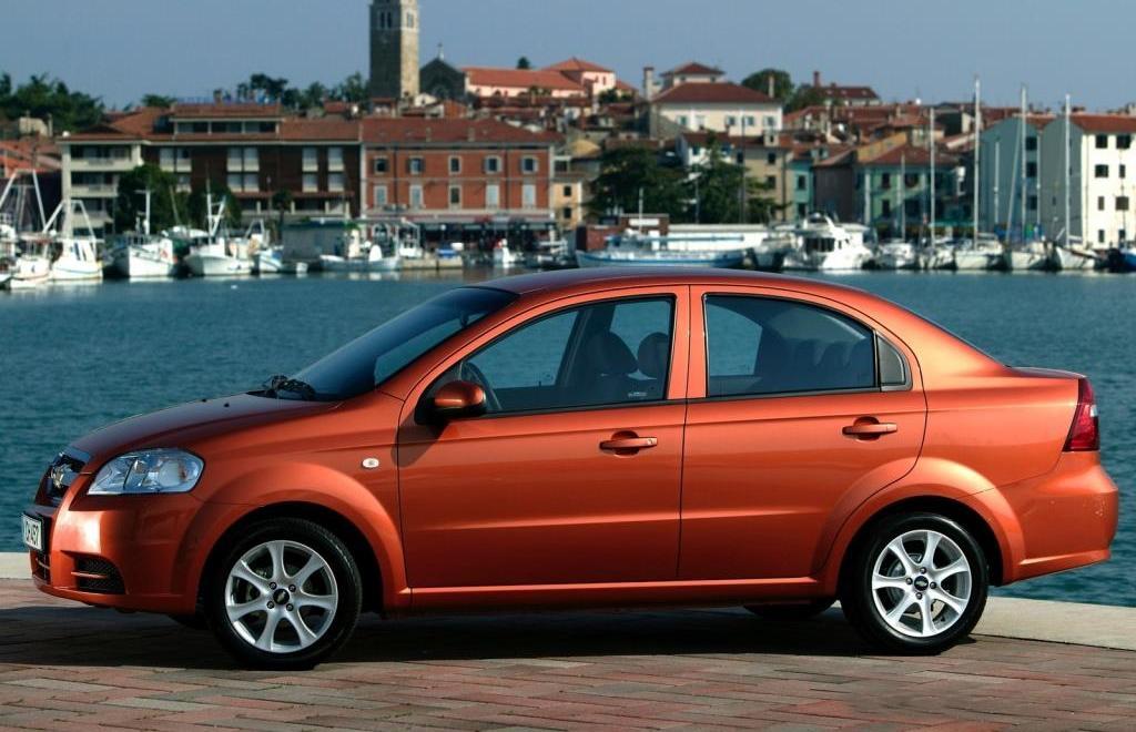 ГК ВТБ Лизинг предлагает автомобили Chevrolet массового сегмента с выгодой до 10% - новости Афанасий