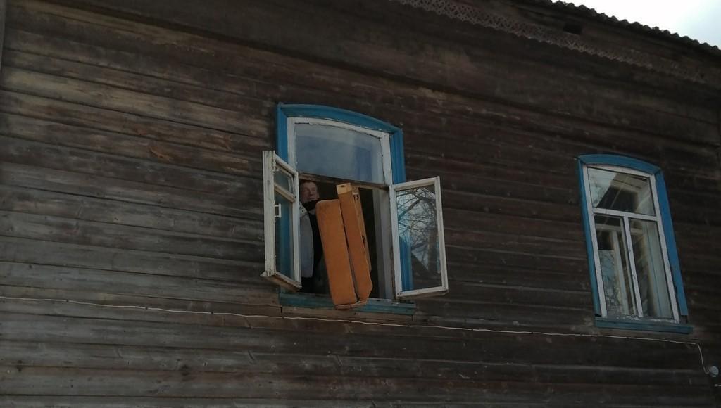 Волонтеры «Том Сойер Феста» в Кимрах Тверской области провели первый субботник в «Доме Туполева» - новости Афанасий