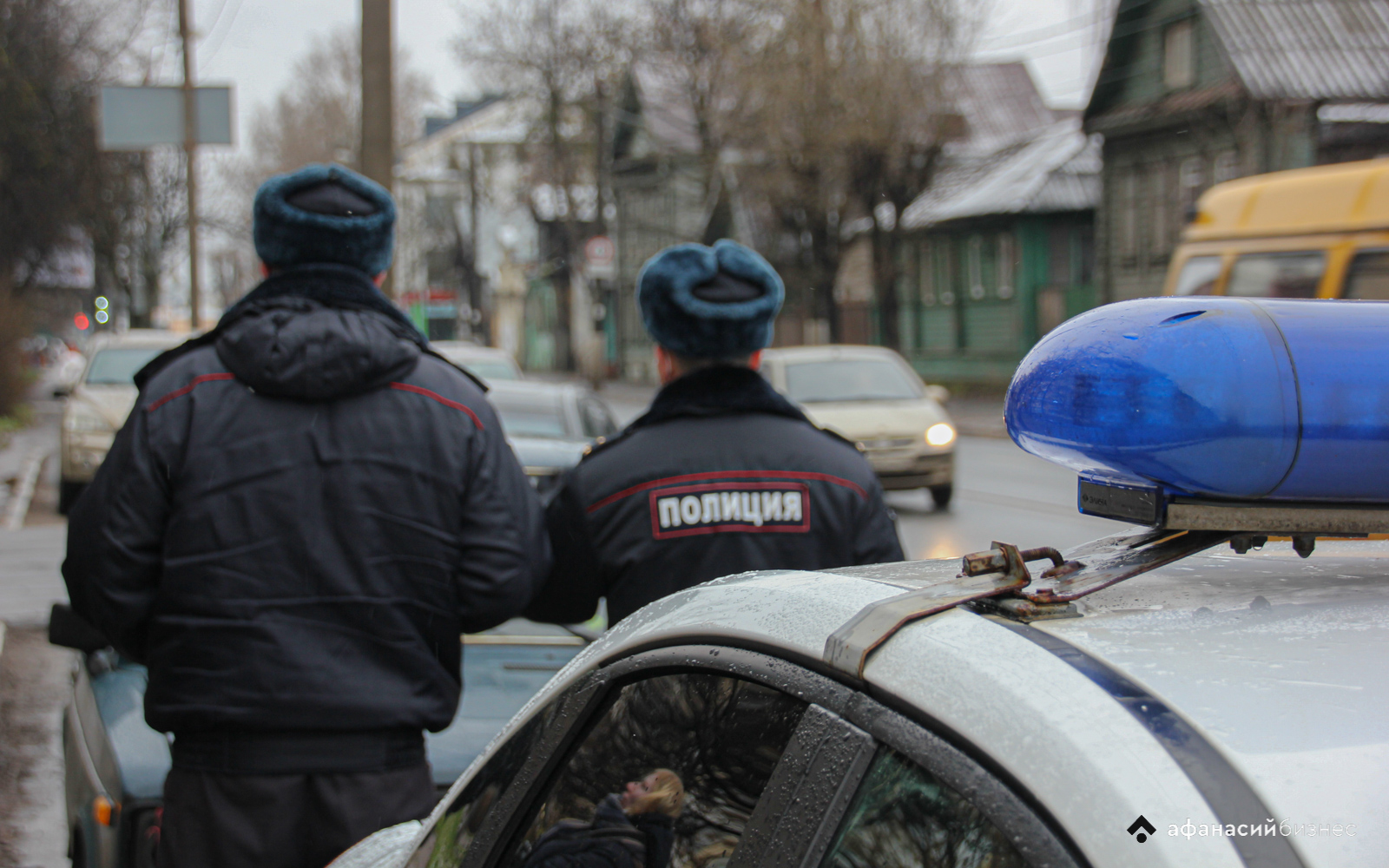 Путин сообщил о предстоящем увеличении зарплат сотрудникам правоохранительных органов - новости Афанасий