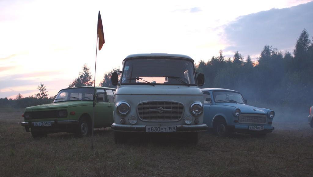 Фестиваль любителей автомобилей и мотоциклов ГДР пройдет летом в Кимрах