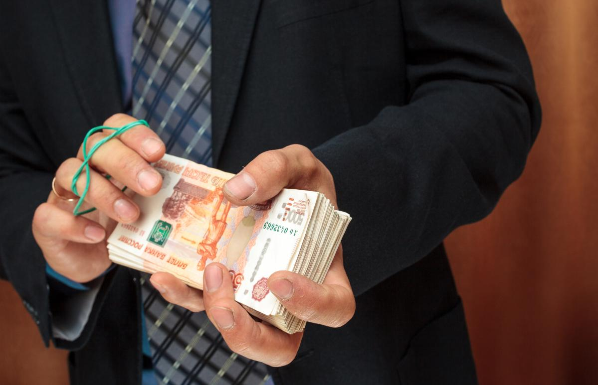 В Тверской области директор МУПа украл 1,2 млн рублей - новости Афанасий