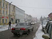 Администрации Кашина следует обратить на искусственные сооружения особое внимание: уже скоро в Тверской области ожидается сильный паводок