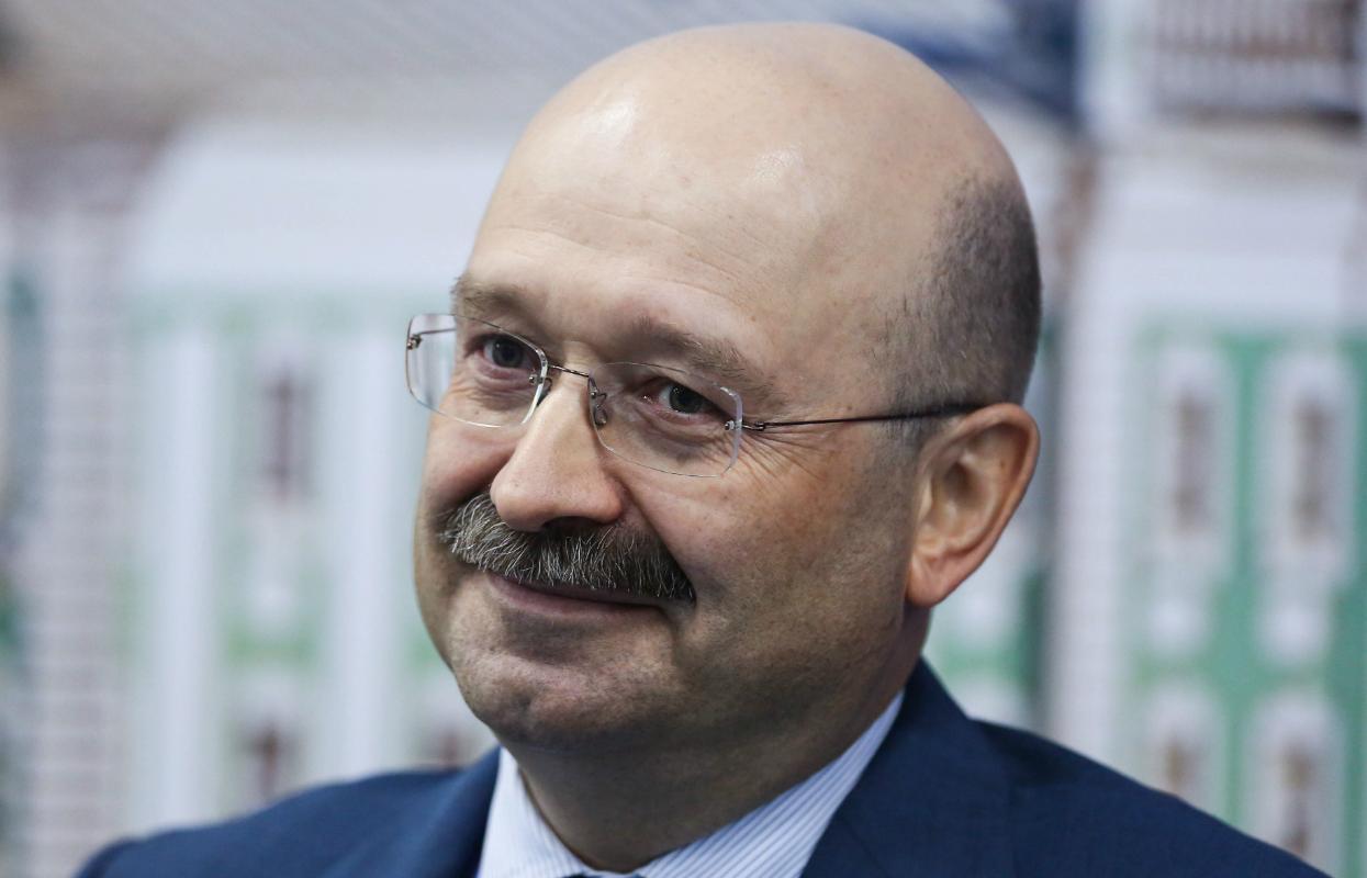 Михаил Задорнов: в 2021 году восстановительный рост ВВП России может составить 3,5% - новости Афанасий
