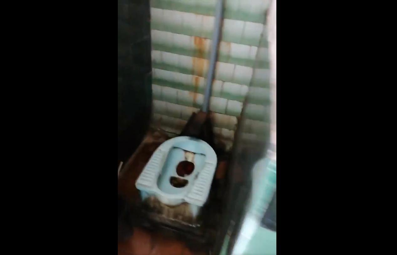 Пользователей Twitter ужаснули туалеты в поликлинике в Тверской области - новости Афанасий