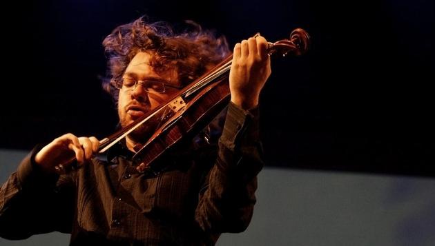 Всемирно известный скрипач Александр Ситковецкий выступит в Твери