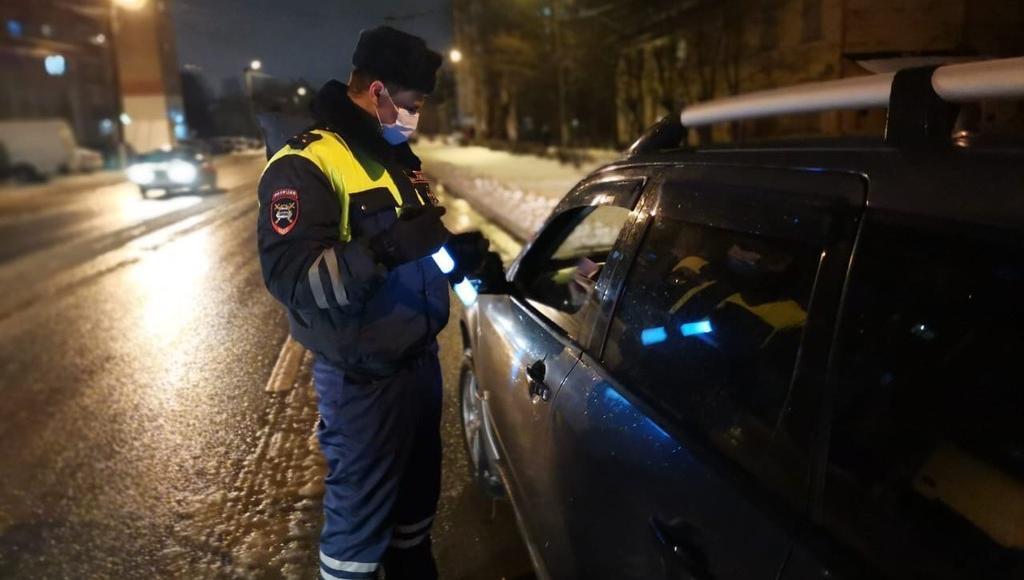 В Тверской области за сутки почти три десятка водителей попались на пьянстве за рулем - новости Афанасий